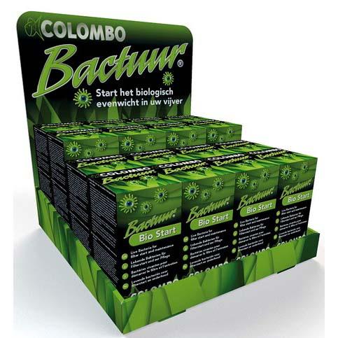 Colombo Bio Start