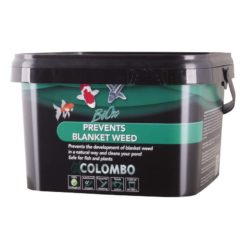Colombo biox archivi zankoi for Alghe filamentose nel laghetto