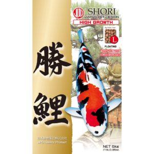 Shori High Growth 5 kg M