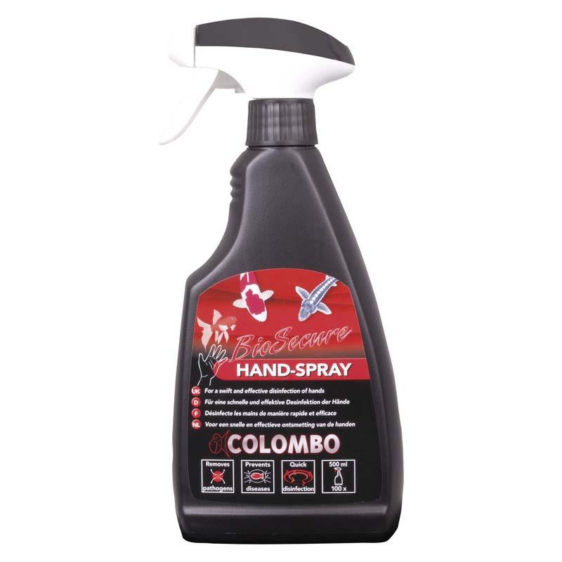Colombo Hand Spray