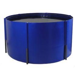 Vasche koi PVC