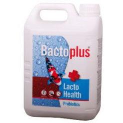 Bactoplus Lacto Health