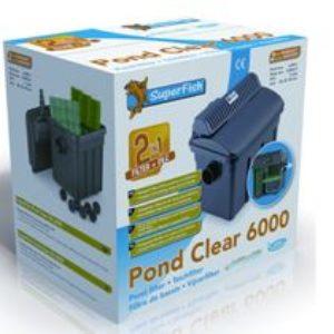 SF Pond Clear 12000 KIT
