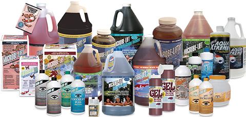 Microbe-lift-prodotti