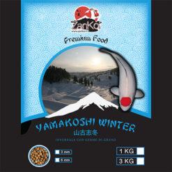 YAMAKOSHI WINTER