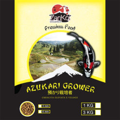 AZUKARI GROWER
