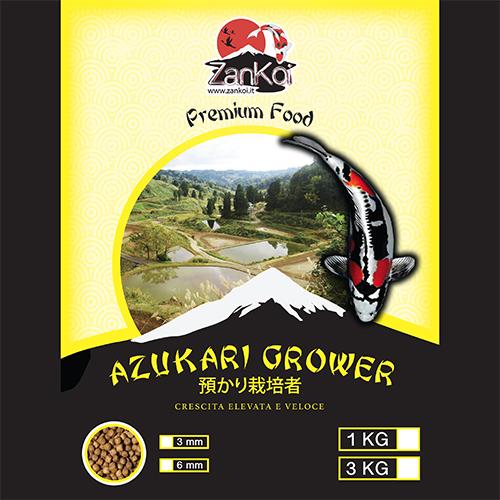 AZUKARI GROWER