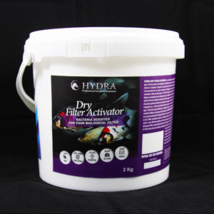 Hydra Dry Filter Activator 2 kg