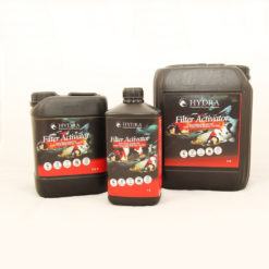 Hydra Filter Activator