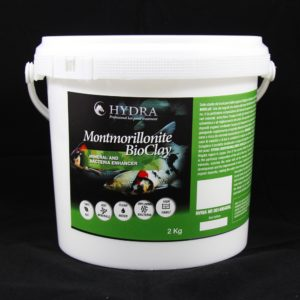 Hydra Montmorrilonite BioClay 5 kg