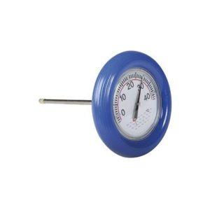 Termometro analogico ø 18 cm