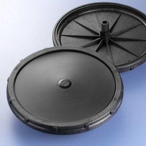 Membrana aerazione disco Ø 34 cm