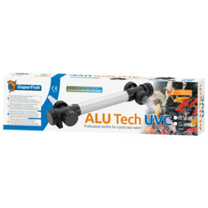 SuperFish Alu Tech 75 watt