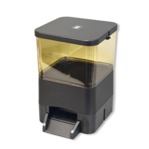 AquaForte automatic fish feeder 8L