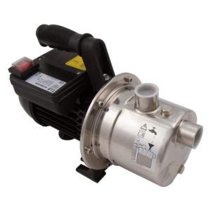 Pompa di lavaggio alta pressione