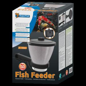 KOI PRO FISH FEEDER